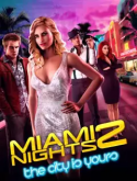 Miami Nights 2: The City Is Yours! Java Mobile Phone Game
