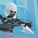 Archer Thief 3D Android Mobile Phone Game
