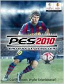 Download Free Pro Evolution Soccer 2010 (PES 2010) Mobile Phone Games