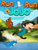 Run JoJo Run Java Mobile Phone Game