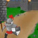 Medieval Castle Conqueror InnJoo Max 2 Plus Game