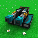 Power Tanks 3D - Cyberpunk Shooter War Game InnJoo Max 2 Plus Game