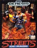 Street Of Rage Java Mobile Phone Game