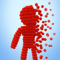 Pixel Rush - Obstacle Course Ulefone Armor X8 Game