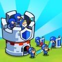 Save The Kingdom: Merge Towers Celkon Q3K Power Game