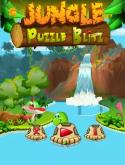 Jungle: Puzzle Blitz Java Mobile Phone Game