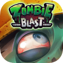 Zombie Blast 2 Android Mobile Phone Game