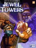 Nick Diamond's: Jewel Towers Java Mobile Phone Game