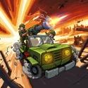 Jackal Squad - Arcade Shooting QMobile Noir i3 Game