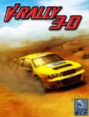 V-Rally 3D QMobile XL40 Game