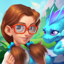 Merge Fables Android Mobile Phone Game