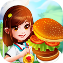 Food Tycoon Dash LG G2 Lite Game