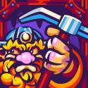 Grumpy Dwarf BLU M8L Plus Game