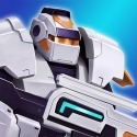Loot Legends: Robots Vs Aliens BLU M8L Plus Game
