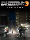 Dhoom 3: The Game Samsung C3590 Game
