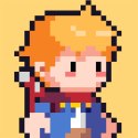 Jelly RPG - Pixel RPG Android Mobile Phone Game