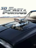 Fast And Furious 3D Java Mobile Phone Game
