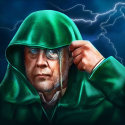 Hidden Objects - Dark City: London Android Mobile Phone Game