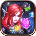 Match & Defense:Match 3 Game Android Mobile Phone Game
