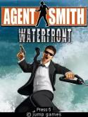 Agent Smith: Waterfront Nokia X5-01 Game
