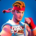 Dojo Fight Club - PvP Battle BLU Studio X10+ Game