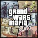 Grand Wars: Mafia City BLU Studio X10+ Game