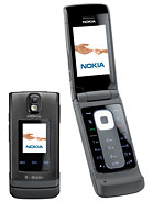 Nokia 6650 fold