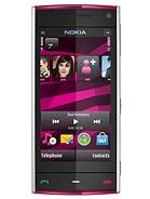 Nokia X6 16GB (2010)