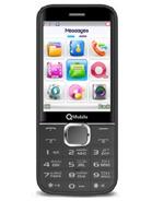 QMobile E75 Black