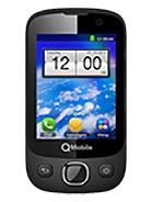 QMobile E860 (TV Phone)