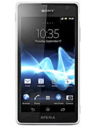Sony Xperia GX SO-04D