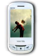 VGO TEL HX 700