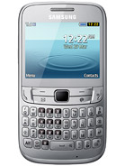 Samsung Ch@t 357