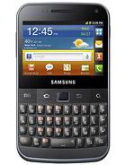 Samsung Galaxy M Pro B7800