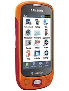 Samsung T746 Impact