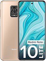 Xiaomi Redmi Note 10 Lite