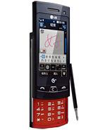 LG GM650s