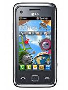 LG KU2100