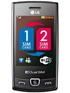 LG P525