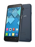 Alcatel Idol S