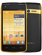 Alcatel OT-992D