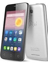 Alcatel Pixi First
