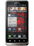 Motorola DROID BIONIC XT875