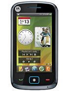 Motorola EX122