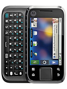 Motorola FLIPSIDE MB508