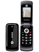 Motorola WX295