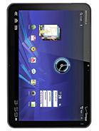 Motorola XOOM MZ604 Wi-Fi