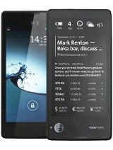 Yota YotaPhone