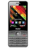 Haier Klassic H300