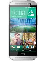 HTC One (M8i)